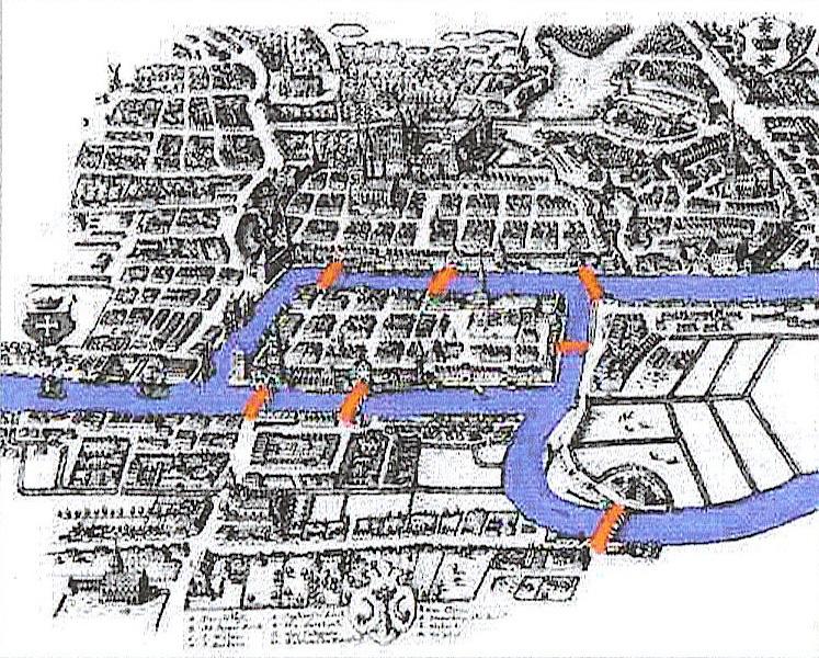 Königsberg 18. Jahrhundert