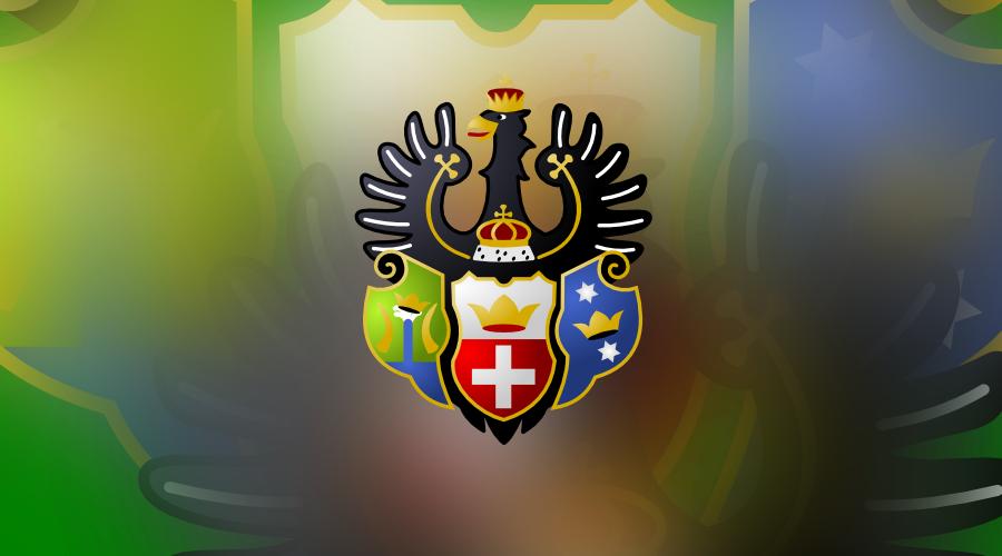Wappen der Friderizianer