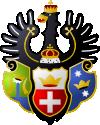 Das Wappen der Friderizianer