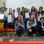 Friderizianer Preisverleihung 2013